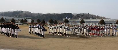第1回村井林業杯 親善交流少年野球大会開催!