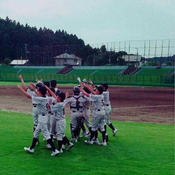 第10回東武杯 東北支部新人大会 2回戦突破!